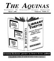The Aquinas 1991-03-07