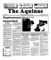 The Aquinas 1992-11-19