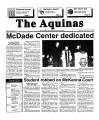 The Aquinas 1993-09-23