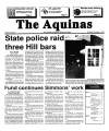 The Aquinas 1993-11-04