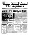The Aquinas 1994-03-03