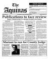 The Aquinas 1995-03-02