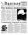 The Aquinas 1995-04-27