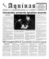 The Aquinas 1995-10-05