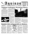 The Aquinas 1995-11-02