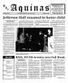 The Aquinas 1995-10-12