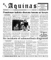 The Aquinas 1996-10-03
