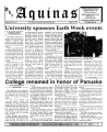 The Aquinas 1997-04-24