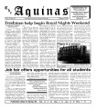 The Aquinas 1998-02-19