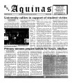The Aquinas 1998-03-05