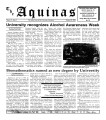 The Aquinas 1998-10-22