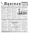 The Aquinas 1999-03-04