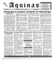 The Aquinas 1999-09-30