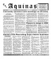 The Aquinas 1999-10-07