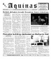 The Aquinas 1999-10-28