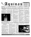 The Aquinas 1999-11-11