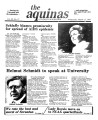 The Aquinas 1987-03-11