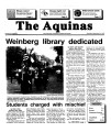 The Aquinas 1992-10-01