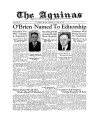 The Aquinas 1932-04-29