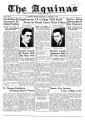 The Aquinas 1933-01-13