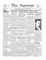 The Aquinas 1938-03-25