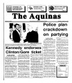The Aquinas 1992-10-29
