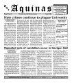 The Aquinas 2000-03-30