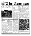 The Aquinas 2000-10-19