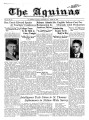 The Aquinas 1933-04-28
