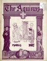 The Aquinas 1917-03