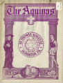 The Aquinas 1917-09