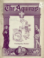The Aquinas 1917-11