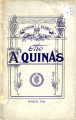 The Aquinas 1926-03