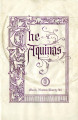 The Aquinas 1925-03