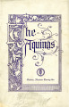 The Aquinas 1925-10