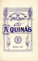 The Aquinas 1925-12