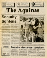 The Aquinas 1992-09-10