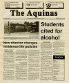 The Aquinas 1993-09-09
