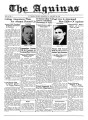 The Aquinas 1934-01-26