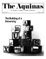 The Aquinas 1972-04-17