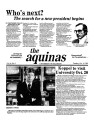 The Aquinas 1981-10-14
