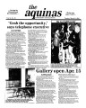 The Aquinas 1982-03-09