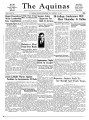 The Aquinas 1937-01-15