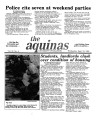 The Aquinas 1984-09-19