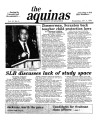 The Aquinas 1984-10-03