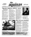 The Aquinas 1984-10-17