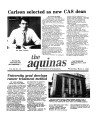 The Aquinas 1986-03-05