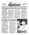 The Aquinas 1986-10-08
