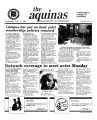 The Aquinas 1987-11-11