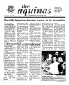 The Aquinas 1988-11-23